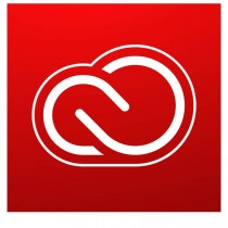 Adobe Creative Cloud for Teams All Apps - Named User (10 Month Pro Rata License)