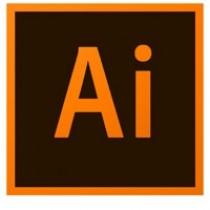 Adobe Illustrator CC (Named User) (Pro Rata) (New/Renewal License)