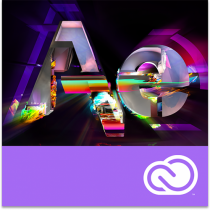 Adobe After Effects CC (Named User) (Pro Rata) (New/Renewal License)