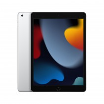 Education iPad 10.2-inch Wi-Fi 64GB - Silver