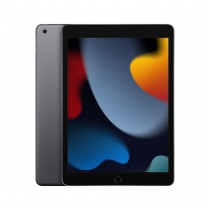 Education iPad 10.2-inch Wi-Fi + Cellular 256GB - Space Grey
